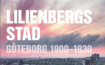 Ny bok 2018 om Göteborg