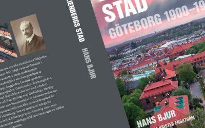 Årets Göteborgsbok 2018