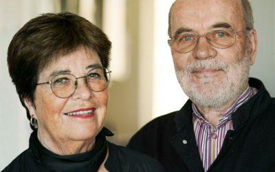 Nytt podd-avsnitt med arkitekterna Hans Bjur & Gunilla Linde Bjur